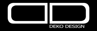 Deco-design-logo
